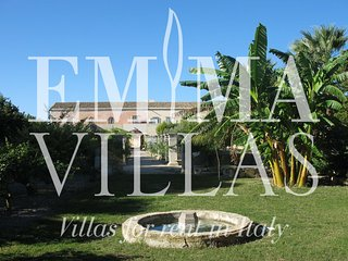7 bedroom Villa with Internet Access in Trapani - Trapani vacation rentals