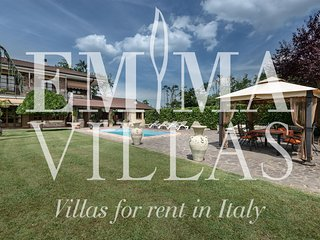 Comfortable 3 bedroom Asti Villa with Internet Access - Asti vacation rentals