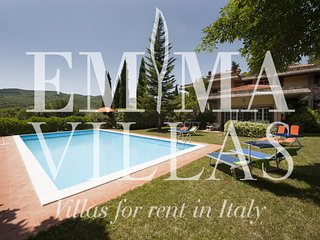 Bright Villa with DVD Player and Microwave - Chianti vacation rentals