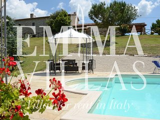 Bright Orvieto Villa rental with A/C - Orvieto vacation rentals