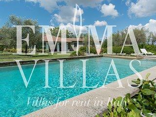 3 bedroom Villa with Microwave in Pieve al Bagnoro - Pieve al Bagnoro vacation rentals