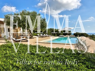 Beautiful Villa with Satellite Or Cable TV and Television - Lecce vacation rentals