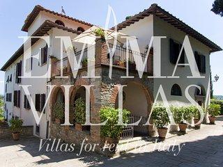 Villa Palagi 10 - Florence vacation rentals