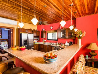 Tamarindo Luxury Villa Steps from the Beach - Langosta vacation rentals