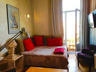 appartement gite de ville Monaco Beausoleil 4 pers - Beausoleil vacation rentals