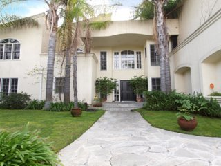 Spacious 4bd/4.5ba in Studio City - West Hollywood vacation rentals