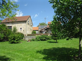 1 bedroom House with Internet Access in Chatillon en Bazois - Chatillon en Bazois vacation rentals