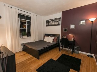Small Studio by Theater District - Boston vacation rentals