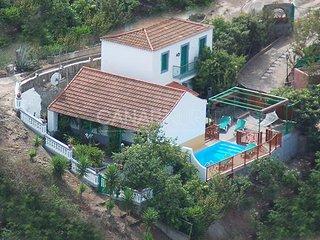Charming Country house Santa María de Guía de Gran Canaria, Gran Canaria - Barranco del Pinar vacation rentals
