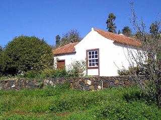 Charming Country house Puntagorda, La Palma - Puntagorda vacation rentals