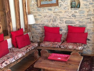 3 bedroom House with Television in Saint-Veran - Saint-Veran vacation rentals