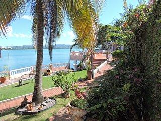 2BR 2BT Tranquil Waterfront Villa(s), Montego Bay - Montego Bay vacation rentals