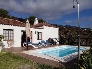Charming Country house Tijarafe, La Palma - El Jesus vacation rentals