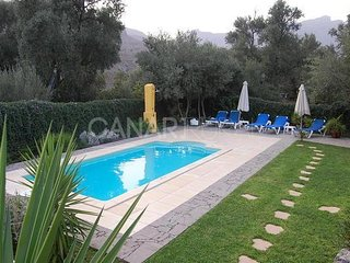 Charming Country house Santa Lucía de Tirajana, Gran Canaria - Santa Lucia vacation rentals