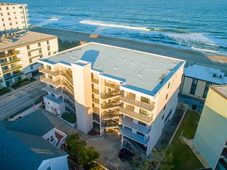 3 BR Saint-Tropez - Ocean City vacation rentals