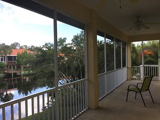 Waterfront House near America's Best Beach - May Special $300/week $1000/month - Nokomis vacation rentals