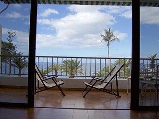 Cozy Apartament Santiago del Teide, Tenerife - Santiago del Teide vacation rentals