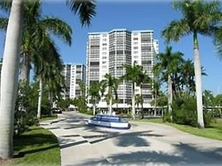 Ocean Harbor Luxury Condo - Fort Myers Beach vacation rentals
