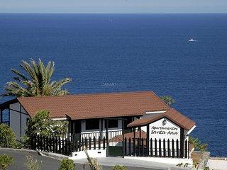 Cozy Apartament Playa Santiago, La Gomera - Playa de Santiago vacation rentals