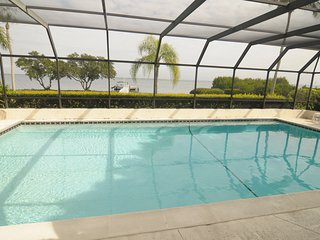Bayfront house with water views and private pool - Jan/Feb $1600/wk special! - Longboat Key vacation rentals
