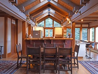 Lake Views & Modern Design in Dollar Point - Tahoe City vacation rentals