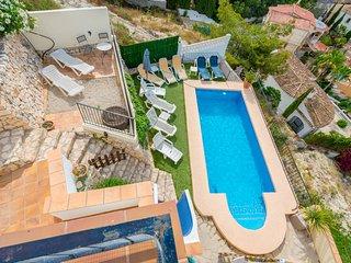 Casa Kim - Moraira vacation rentals