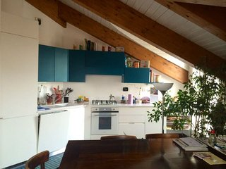 Porta Palazzo Home...few steps from the center - Turin vacation rentals