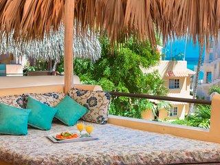 Penthouse in Los Corales Beach - Florisel B102 - Bavaro vacation rentals