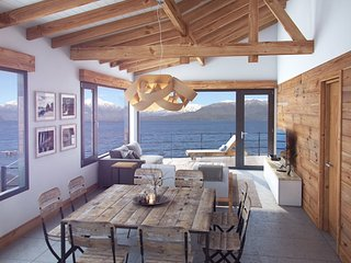 Amazing House Lake Nahuel Huapi - Villa La Angostura vacation rentals