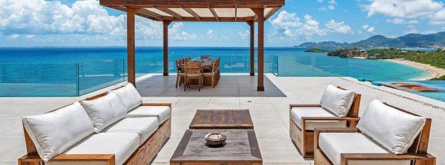 Villa Amandara 5 Bedroom SPECIAL OFFER Villa Amandara 5 Bedroom SPECIAL OFFER - Terres Basses vacation rentals
