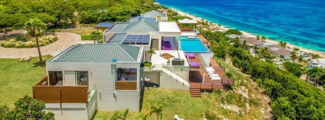 Villa Amandara 4 Bedroom SPECIAL OFFER Villa Amandara 4 Bedroom SPECIAL OFFER - Image 1 - Terres Basses - rentals