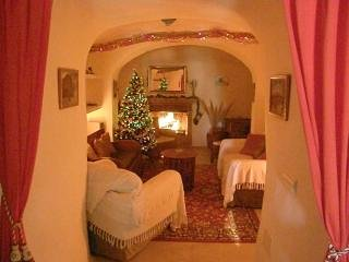 Rural holiday cave-house, beautiful location, ORCE - Granada vacation rentals