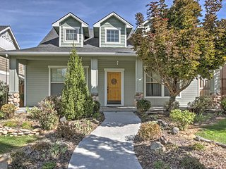 NEW-3BR Boise Home in Hidden Springs w/Pool Access - Boise vacation rentals