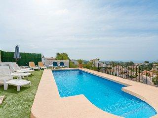 Apartment B Casa Kim - Moraira vacation rentals