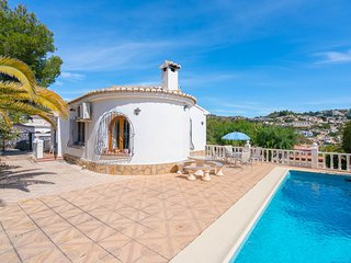 Casa Shirley - Moraira vacation rentals