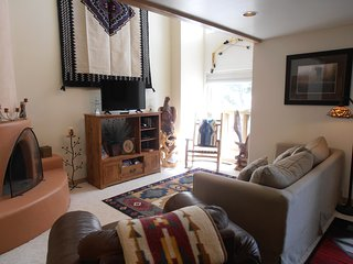Mountain Haven 13 - Angel Fire vacation rentals