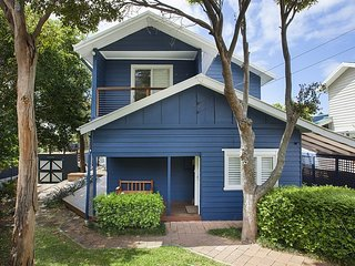 The Blue House At Wombarra Beach - Scarborough vacation rentals