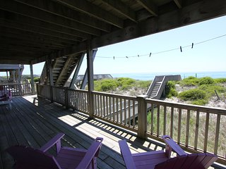 Direct Ocean Front Gracious Home! - Surf City vacation rentals