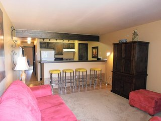 1 bedroom Apartment with Internet Access in Angel Fire - Angel Fire vacation rentals