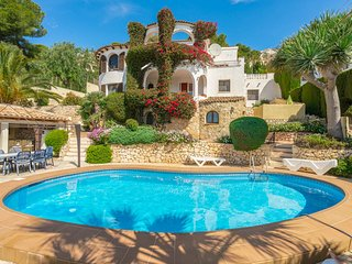 Casa Montemar 17 Apartment B - Benissa vacation rentals