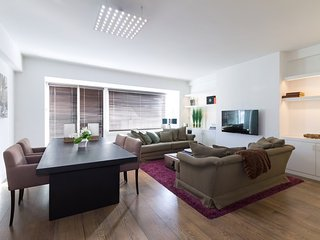 Beautiful apartment in Zoute, central, open view - Knokke-Zoute vacation rentals