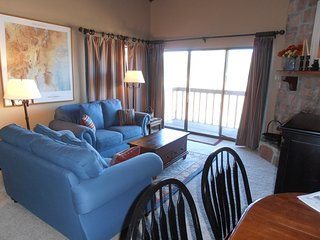 Mountain Meadows 206 - Angel Fire vacation rentals