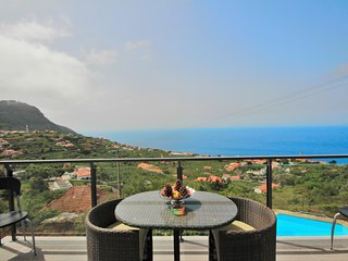 Nice 3 bedroom Villa in Arco da Calheta - Arco da Calheta vacation rentals