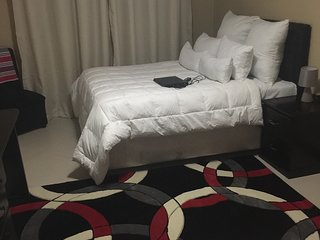 Nice Condo with Internet Access and Wireless Internet - Harare vacation rentals