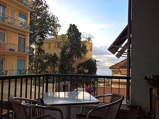 MOLINELLI NICE MODERN SEA VIEW FLAT - Monterosso al Mare vacation rentals