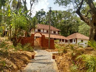 70+ Year old HOME Restored and Renovated - Mananthavady vacation rentals
