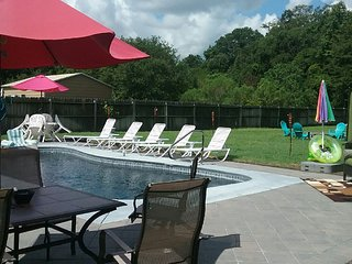 Nice 2 bedroom Bed and Breakfast in Savannah - Savannah vacation rentals