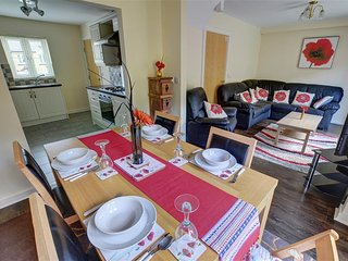 7 Maes y Cribarth (WAL357) - Ystradgynlais vacation rentals
