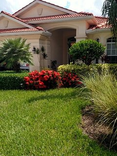 Nice House with Internet Access and Fitness Room - Estero vacation rentals