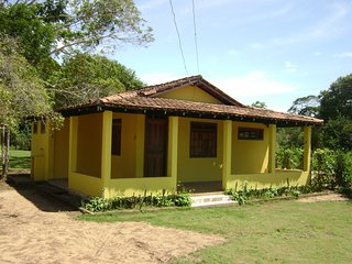 1 bedroom Beach hut with Television in Cumuruxatiba - Cumuruxatiba vacation rentals